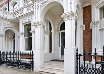 Thumbnail 3 bedroom maisonette for sale in Emperor's Gate, South Kensington, London