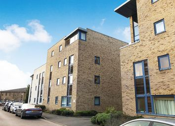 Thumbnail 1 bed flat for sale in Coach House Mews, Bicester, Oxfordshire