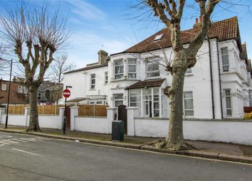 Thumbnail 2 bedroom flat for sale in Claremont Road, Westcliff On Sea, Essex