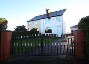 Thumbnail 3 bed semi-detached house for sale in Carlton Drive, Preston, Lancashire