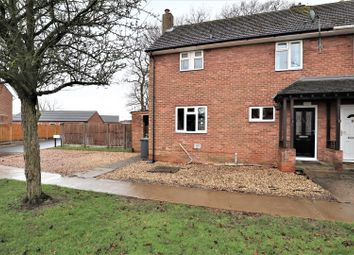 Thumbnail 3 bed semi-detached house for sale in Cheshire Lane, Witham St. Hughs, Lincoln