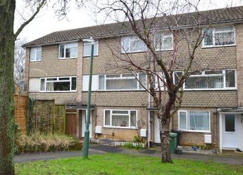 Thumbnail 3 bedroom flat to rent in Underwood Close, Maidstone