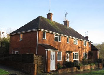 Thumbnail 2 bed property to rent in Park Street, Yeovil