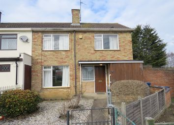 Thumbnail 3 bedroom end terrace house for sale in Furlong Close, Littlemore, Oxford