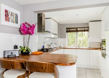 Thumbnail 3 bed semi-detached house to rent in Orchard Close, Notting Hill