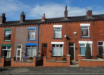 Thumbnail 2 bedroom terraced house to rent in Queensgate, Heaton