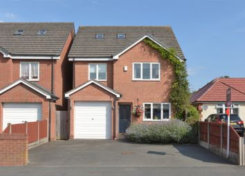 Thumbnail 4 bed detached house for sale in Golden Cross Lane, Bromsgrove