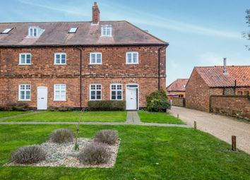 Thumbnail 3 bed end terrace house for sale in Viewpoint Mews, Shipmeadow, Beccles