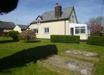 Thumbnail 3 bed lodge for sale in Kilkhampton, Bude