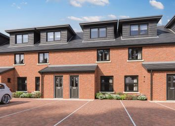 Thumbnail 3 bed property for sale in Plot 9 Mackenzie Street, Astley Bridge, Bolton, Lancashire.