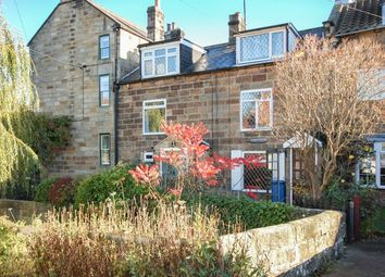 Thumbnail 3 bed terraced house for sale in Dalehouse, Staithes, Saltburn-By-The-Sea