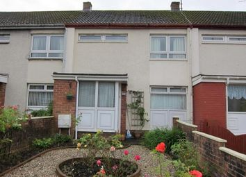 Thumbnail 2 bed terraced house to rent in Leven Drive, Hurlford, Kilmarnock