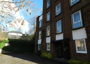 Thumbnail 2 bedroom flat to rent in Northcote Place, Newcastle-Under-Lyme