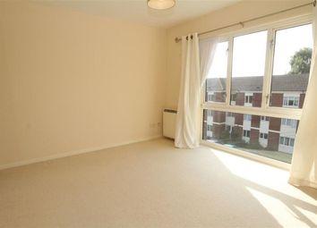 Thumbnail 1 bed flat to rent in Deveron Way, Hinckley