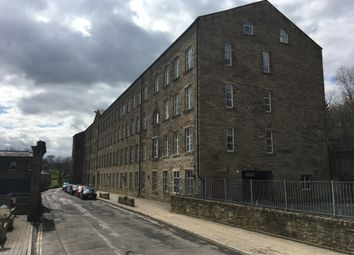 Thumbnail 1 bed flat for sale in Oats Royd Mill, Dean House Lane, Luddenden, Halifax