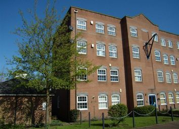 Thumbnail 2 bed flat to rent in Merchants Quay, Salford
