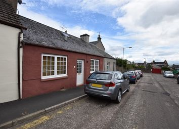 Thumbnail 2 bed terraced house for sale in James Street, Blairgowrie