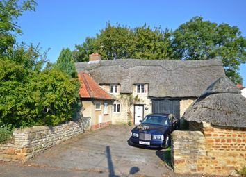 Thumbnail 3 bed detached house for sale in 15 South Street, Isham, Kettering, Northamptonshire