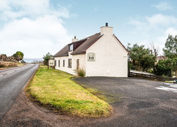 Thumbnail 6 bed detached house for sale in Laide, Laide, Achnasheen, Ross-Shire