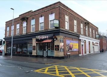Thumbnail Commercial property for sale in First Floor, 2 Brook Street, Macclesfield