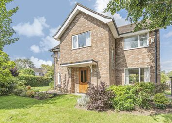 Thumbnail 4 bed detached house for sale in Old Marston Village, Oxford
