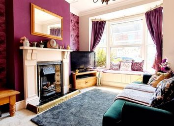 Thumbnail 2 bed terraced house for sale in Clumber Street, Hull