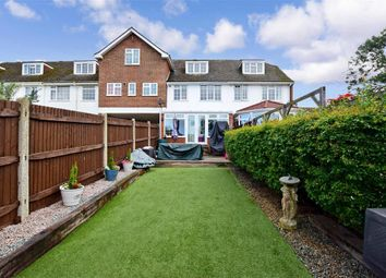 Thumbnail 4 bed town house for sale in Heath Road, Langley, Maidstone, Kent
