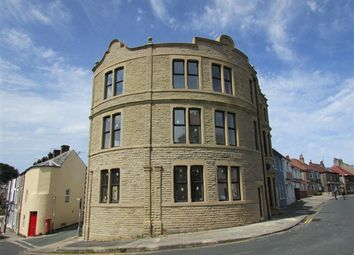 Thumbnail 2 bed flat for sale in 43 Woborrow Road, Morecambe