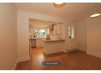 Thumbnail 3 bed terraced house to rent in Swarcliffe Road, Harrogate
