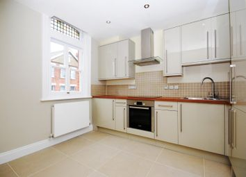 Thumbnail 1 bed flat to rent in Ashby House, Ashley Road, Surrey