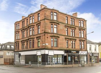 Thumbnail 2 bed flat for sale in Flat 3/3, Maryhill Road, North Kelvinside, Glasgow