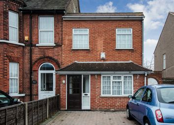 Thumbnail 2 bed terraced house for sale in Central Avenue, Welling, London