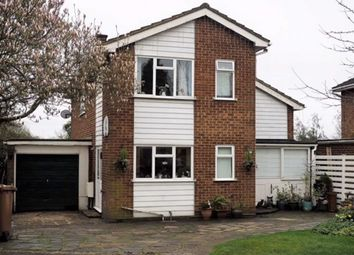 Thumbnail 4 bed detached house for sale in Arnett Way, Rickmansworth, Hertfordshire
