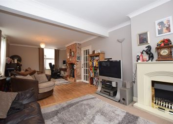 Thumbnail 4 bed cottage for sale in Horstead, Norwich