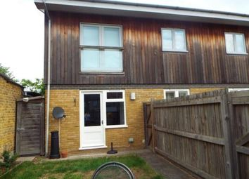 Thumbnail 2 bed flat for sale in Rhys Court, Frognal Lane, Sittingbourne