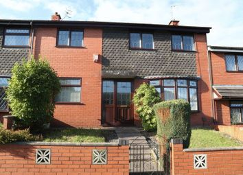 3 bed town house for sale in Heanor Place, Longton, Stoke-On-Trent, Staffordshire ST3