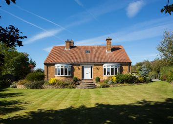Thumbnail 4 bed detached house for sale in New Lane, Sheriff Hutton, York