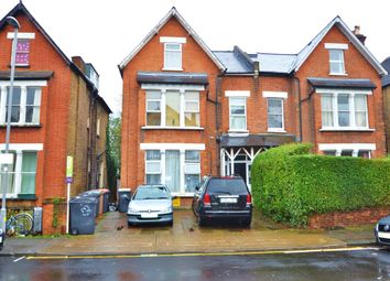 Thumbnail 1 bed flat to rent in Fassett Road, Kingston Upon Thames