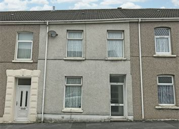 Thumbnail 3 bed terraced house for sale in James Street, Llanelli, Carmarthenshire