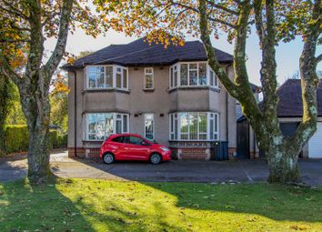 Thumbnail 2 bed flat for sale in Sherwood Court, Llantrisant Road, Llandaff
