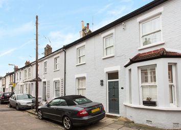 Thumbnail 4 bed terraced house for sale in Eleanor Grove, London