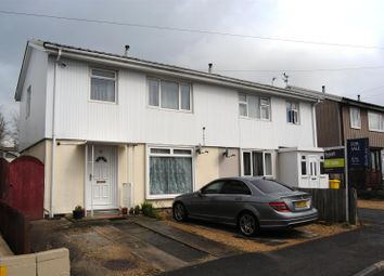 Thumbnail 3 bedroom semi-detached house for sale in Pound Lane, Swindon