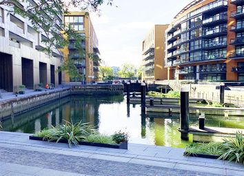 Thumbnail 1 bed flat for sale in Grosvenor Road, Chelsea