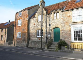 Thumbnail 1 bedroom flat to rent in St. Thomas Street, Wells