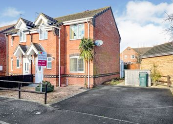 3 bed semi-detached house for sale in Stephenson Close, Wyberton, Boston PE21