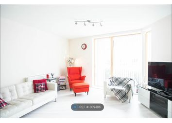 Thumbnail 2 bed flat to rent in St Clements Avenue, Harold Wood, Essex