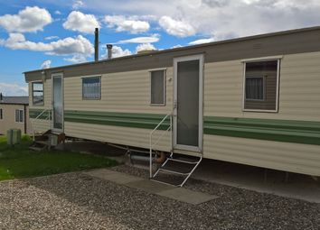 Thumbnail 3 bed mobile/park home for sale in St Cyrus Montrose, Scotland