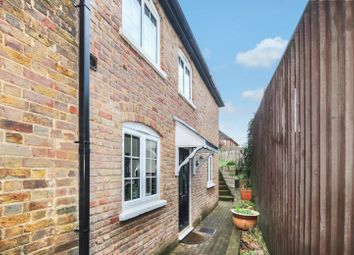 Thumbnail 2 bed semi-detached house for sale in Bridge Street, Leatherhead