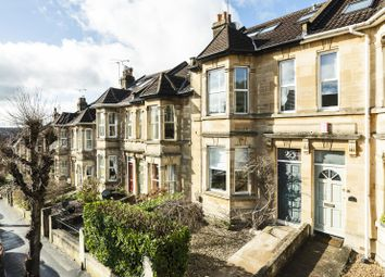 4 bed terraced house for sale in Kipling Avenue, Bath BA2