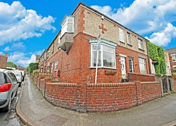 Thumbnail 2 bed terraced house for sale in Cross Street, Greasbrough, Rotherham